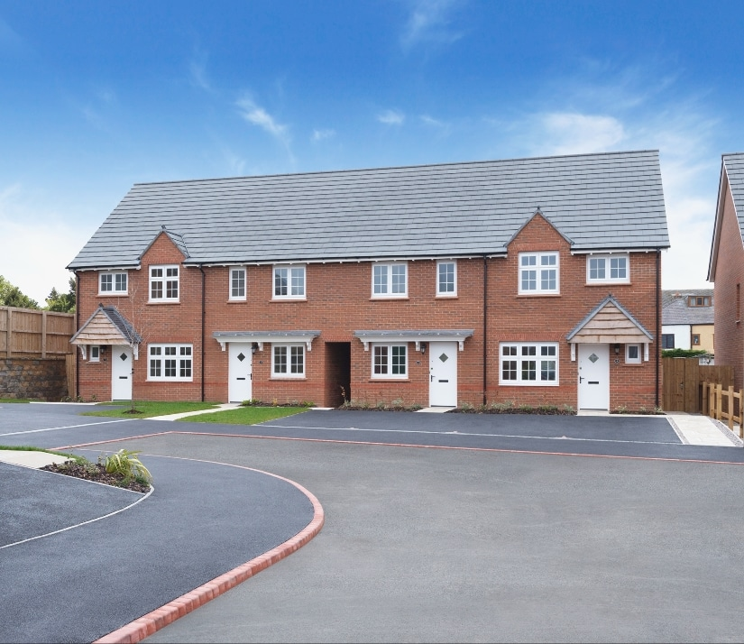 Stamp Duty Holiday with Shared Ownership